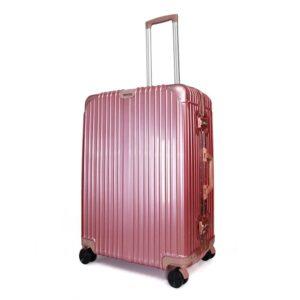 vali khung nhôm RMW01 size 20 màu hồng gold