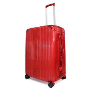 vali khung nhôm RMW01 size 22 màu đỏ