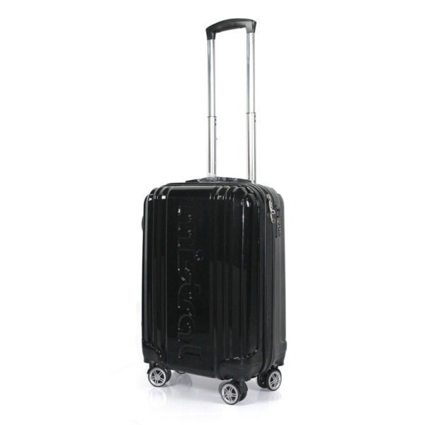 vali nhựa pc vl031 size 20 màu đen