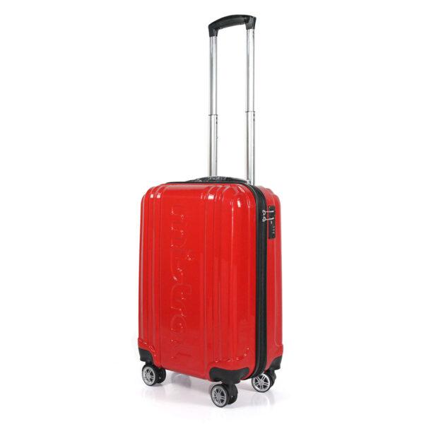 vali nhựa pc vl031 size 20 màu đỏ