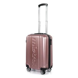 vali nhựa pc vl031 size 20 màu hồng