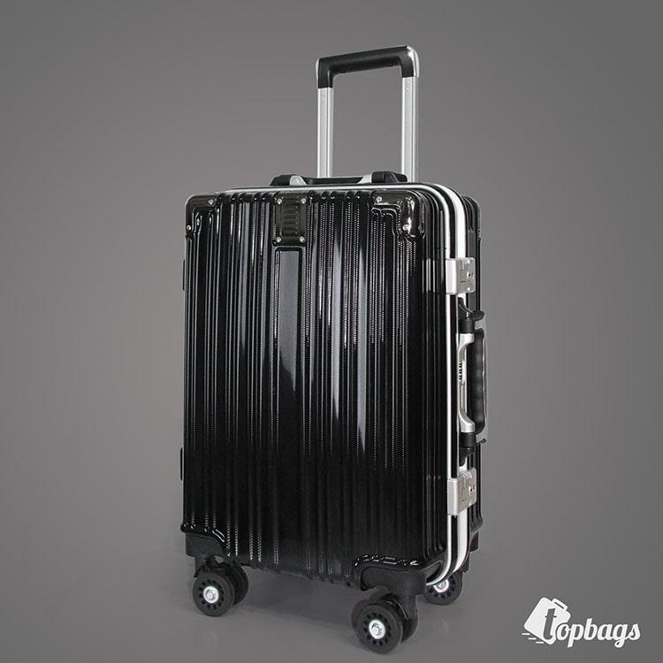thong tin vali khóa sập KN034