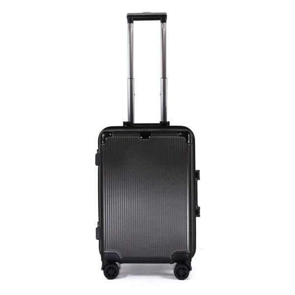 vali khóa khung KN032 size 20 màu đen