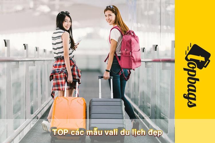 TOP các mẫu vali du lịch đẹp-min