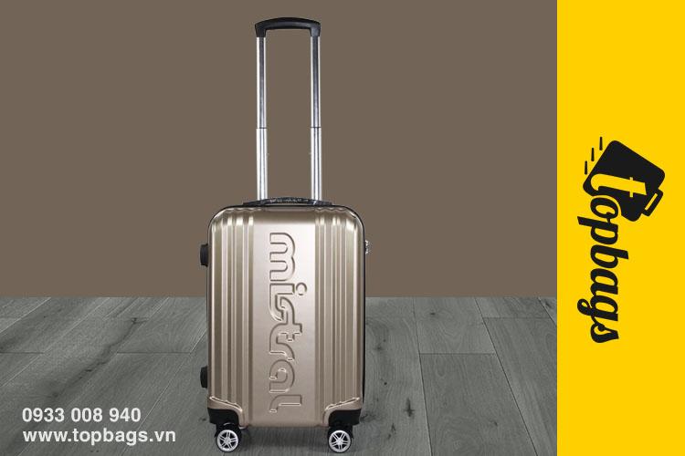 vali xách tay 7kg siêu nhẹ VL031