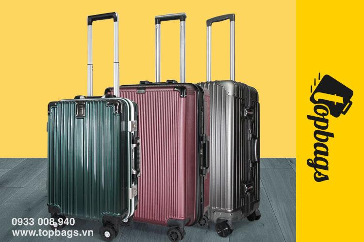 cửa hàng vali uy tín tphcm topbags